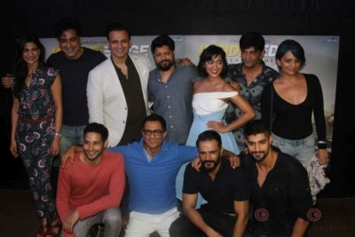Bollywood Celebs at the special screening of Amazon Prime series Inside Edge _Bollyworm (70)