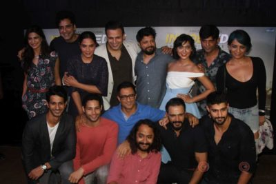 Bollywood Celebs at the special screening of Amazon Prime series Inside Edge _Bollyworm (71)