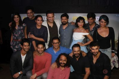 Bollywood Celebs at the special screening of Amazon Prime series Inside Edge _Bollyworm (72)