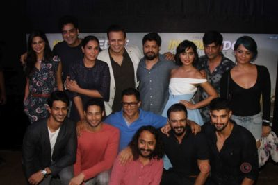 Bollywood Celebs at the special screening of Amazon Prime series Inside Edge _Bollyworm (73)