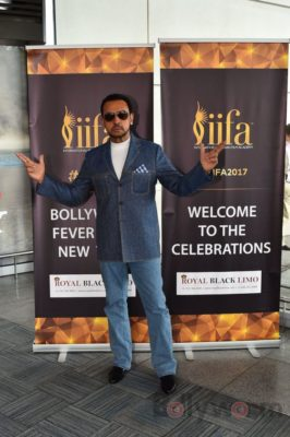 Bollywood stars at IIFA (1)