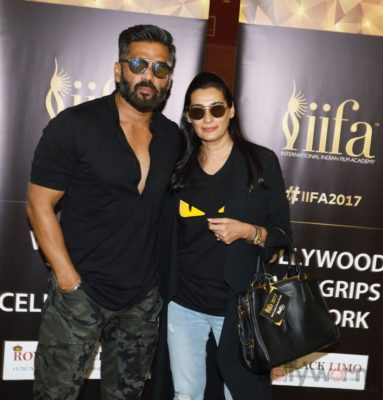 Bollywood stars at IIFA (6)
