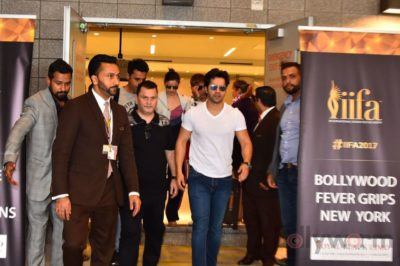Bollywood stars at IIFA (7)