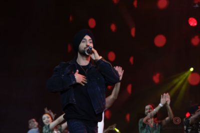 Diljit Dosanjh at IIFA Rocks (2)