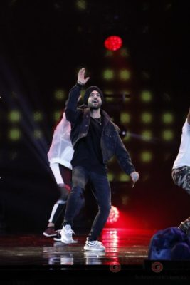 Diljit Dosanjh at IIFA Rocks (3)