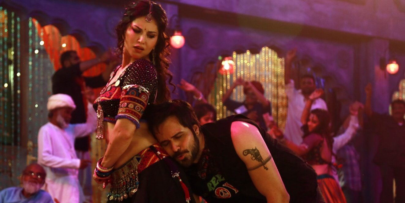 NEW SONG ALERT: Emraan Hashmi and Sunny Leone turn up the heat