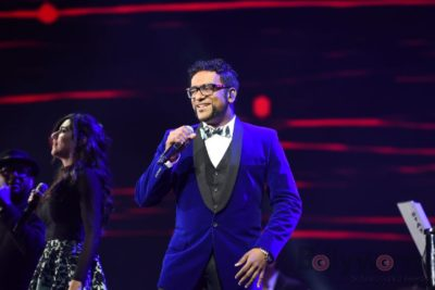 Haricharan Seshadri at IIFA Rocks (22)