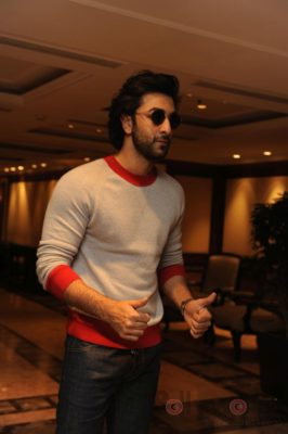 Jagga Jasoos Promotion_Bollyworm (4)