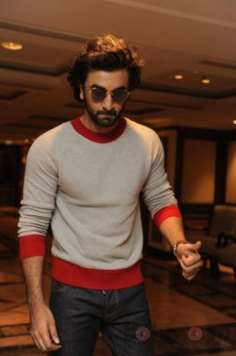 Jagga Jasoos Promotion_Bollyworm (5)