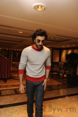 Jagga Jasoos Promotion_Bollyworm (6)