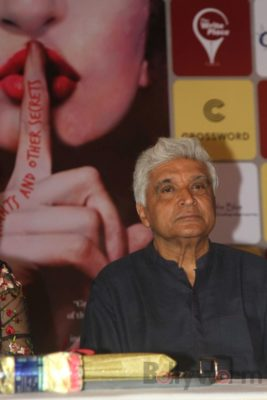 Javed Akhtar Book Launch_Bollyworm (30)