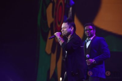 Kailash Kher at IIFA Rocks (5)