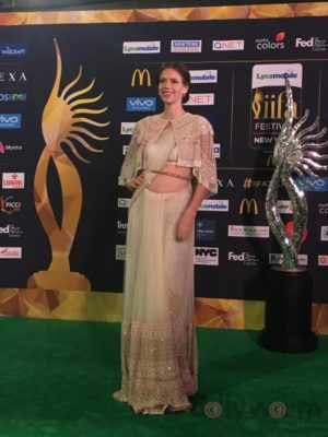 Kalki Koechlin at IIFA Rocks (9)