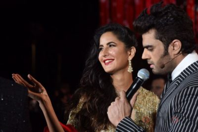 Katrina Kaif at IIFA Rocks_Bollyworm