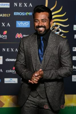 Leander Paes at IIFA Rocks (16)