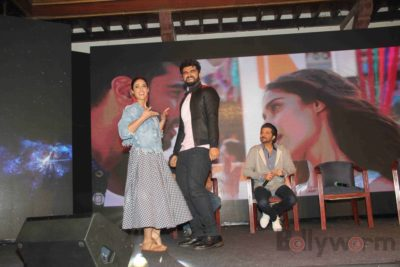 Mubarakan Promotions at Wilson College_Bollyworm (13)