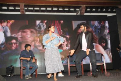 Mubarakan Promotions at Wilson College_Bollyworm (15)