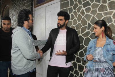 Mubarakan Promotions at Wilson College_Bollyworm (23)