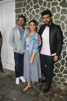 Mubarakan Promotions at Wilson College_Bollyworm (25)
