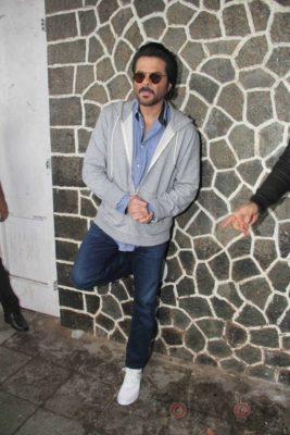 Mubarakan Promotions at Wilson College_Bollyworm (3)