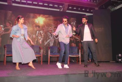 Mubarakan Promotions at Wilson College_Bollyworm (6)