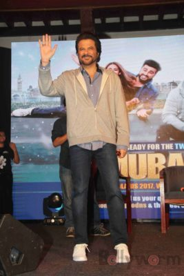 Mubarakan Promotions at Wilson College_Bollyworm (7)
