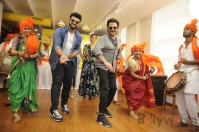 Mubarakan Radio Mirchi Promotions_Bollyworm (18)