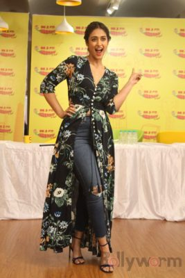Mubarakan Radio Mirchi Promotions_Bollyworm (2)