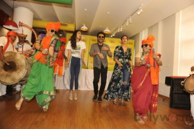 Mubarakan Radio Mirchi Promotions_Bollyworm (29)