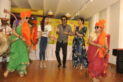 Mubarakan Radio Mirchi Promotions_Bollyworm (30)