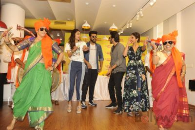 Mubarakan Radio Mirchi Promotions_Bollyworm (31)