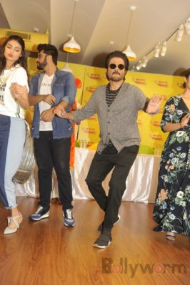Mubarakan Radio Mirchi Promotions_Bollyworm (37)