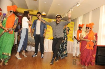 Mubarakan Radio Mirchi Promotions_Bollyworm (39)