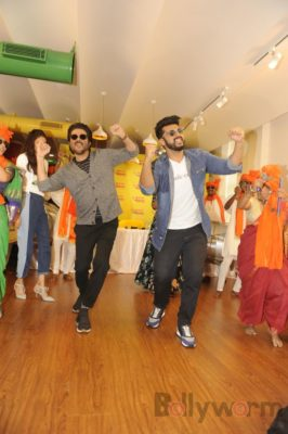 Mubarakan Radio Mirchi Promotions_Bollyworm (43)