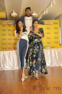 Mubarakan Radio Mirchi Promotions_Bollyworm (48)