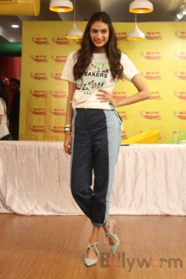 Mubarakan Radio Mirchi Promotions_Bollyworm (5)