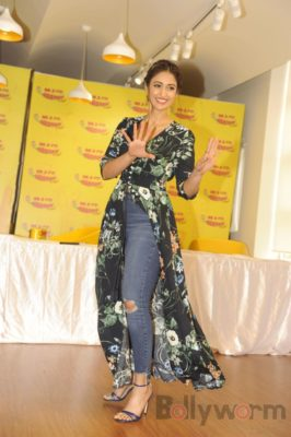 Mubarakan Radio Mirchi Promotions_Bollyworm (51)