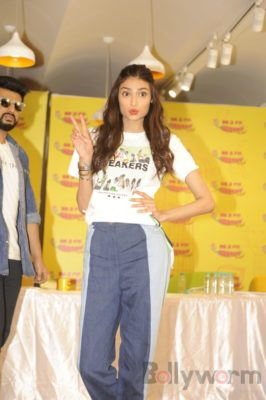 Mubarakan Radio Mirchi Promotions_Bollyworm (54)