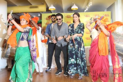 Mubarakan Radio Mirchi Promotions_Bollyworm (63)
