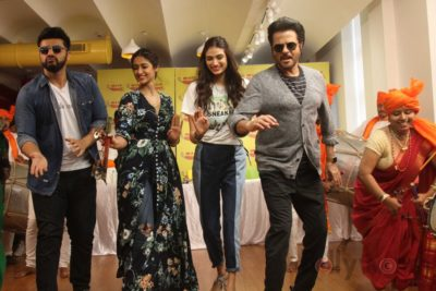 Mubarakan Radio Mirchi Promotions_Bollyworm (69)