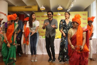 Mubarakan Radio Mirchi Promotions_Bollyworm (77)