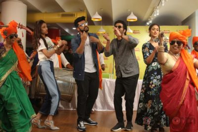 Mubarakan Radio Mirchi Promotions_Bollyworm (79)