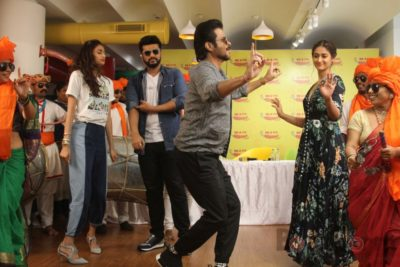 Mubarakan Radio Mirchi Promotions_Bollyworm (80)