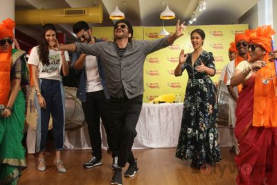 Mubarakan Radio Mirchi Promotions_Bollyworm (81)