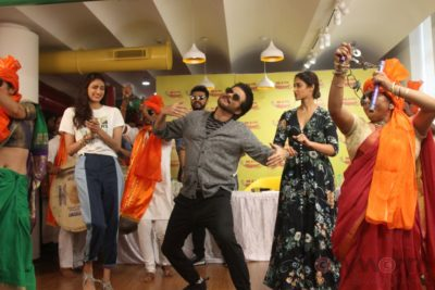 Mubarakan Radio Mirchi Promotions_Bollyworm (84)