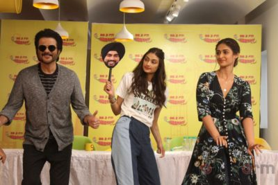 Mubarakan Radio Mirchi Promotions_Bollyworm (90)