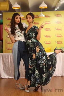 Mubarakan Radio Mirchi Promotions_Bollyworm (91)