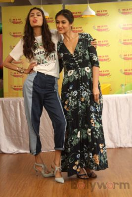 Mubarakan Radio Mirchi Promotions_Bollyworm (92)