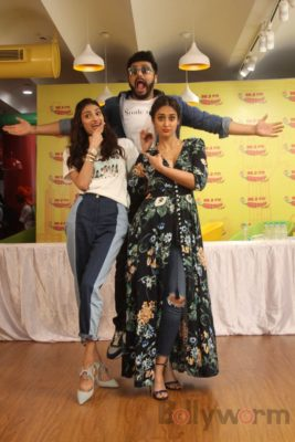 Mubarakan Radio Mirchi Promotions_Bollyworm (94)