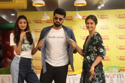 Mubarakan Radio Mirchi Promotions_Bollyworm (96)